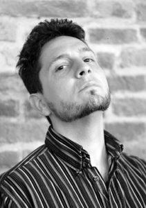 ospite Poeta Lorenzo Bartolini