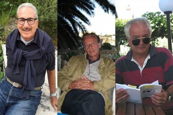 I Tre Moschettieri – I Consiglieri Esterni Alla Cooperativa