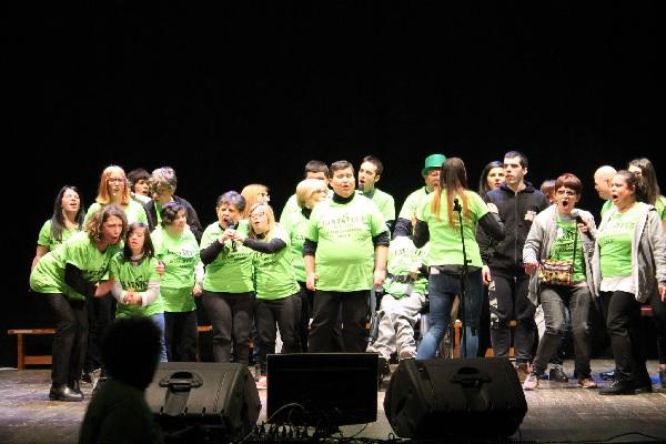 Cantastelo: Una Serata Spettacolare E Solidale
